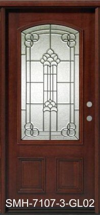 Entry door entry doors front door front for Custom closet doors los angeles